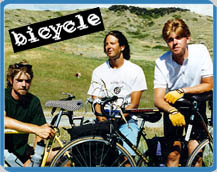 bicycle- The Band