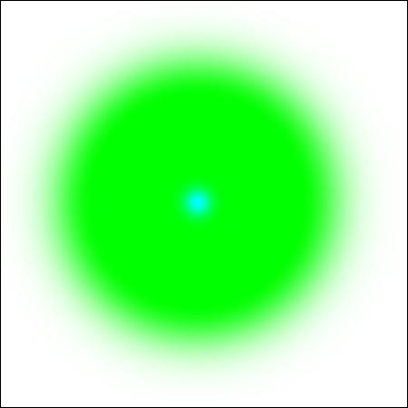 e7217ead56a Stare at the bluish dot for awhile without moving your eyes or your head.  The dot will gradually fade into the field of green. Some people find that  the dot ...