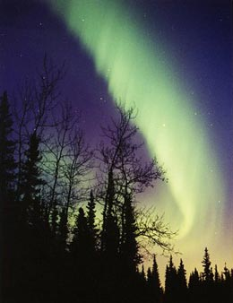 Auroras Where Can You See Them