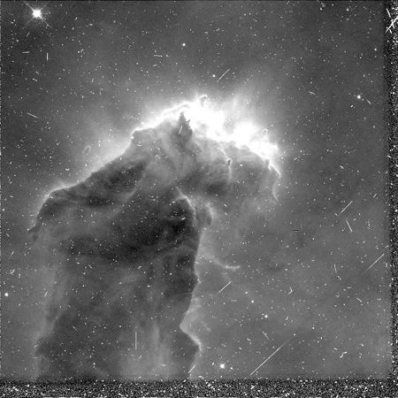 raw pictures from hubble - photo #6