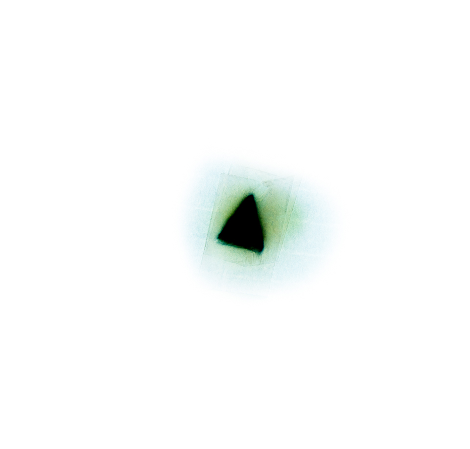 Science activity that demonstrates the afterimage phenomenon