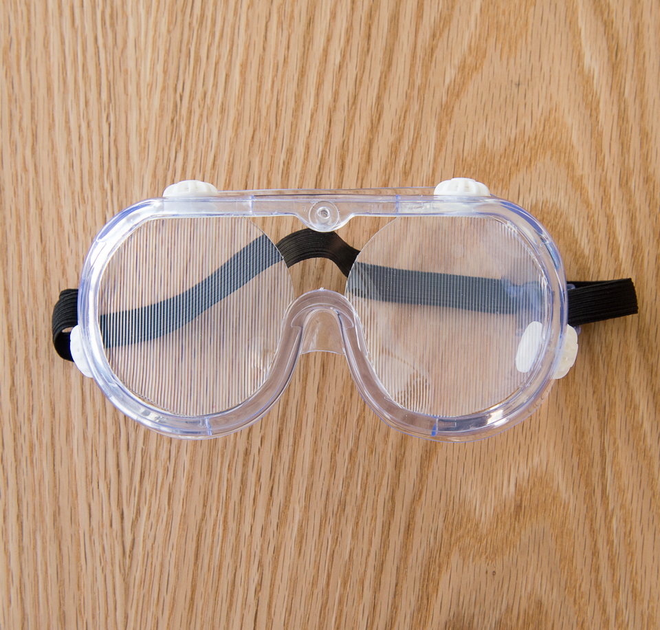 Distortion Goggles: Perception & Vision Science Activity