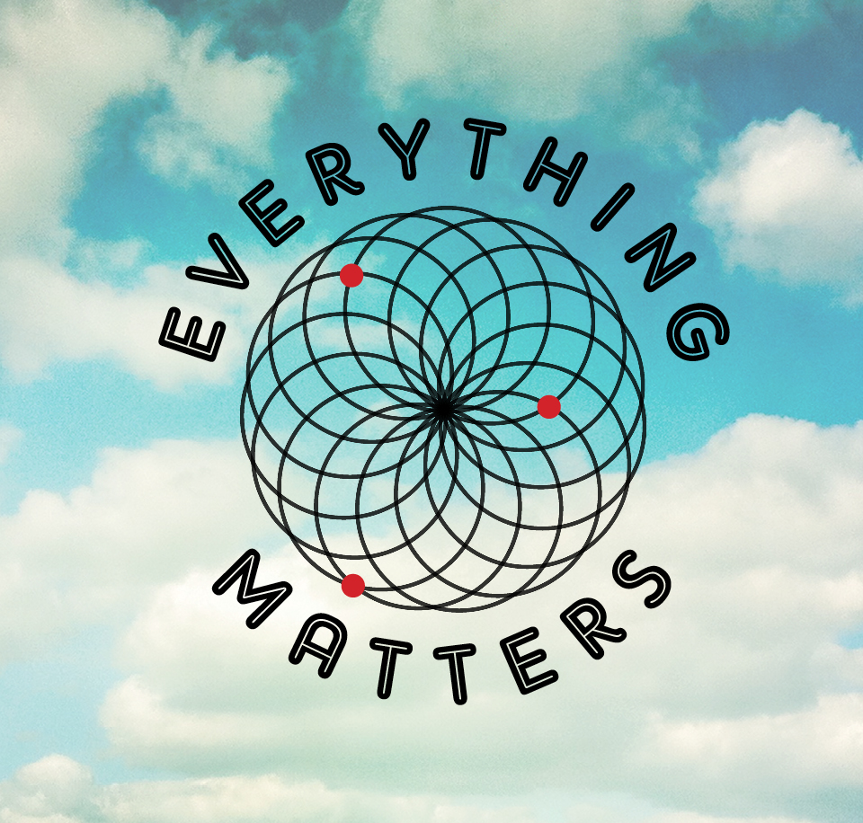 Everything Matters: Tales from the Periodic Table
