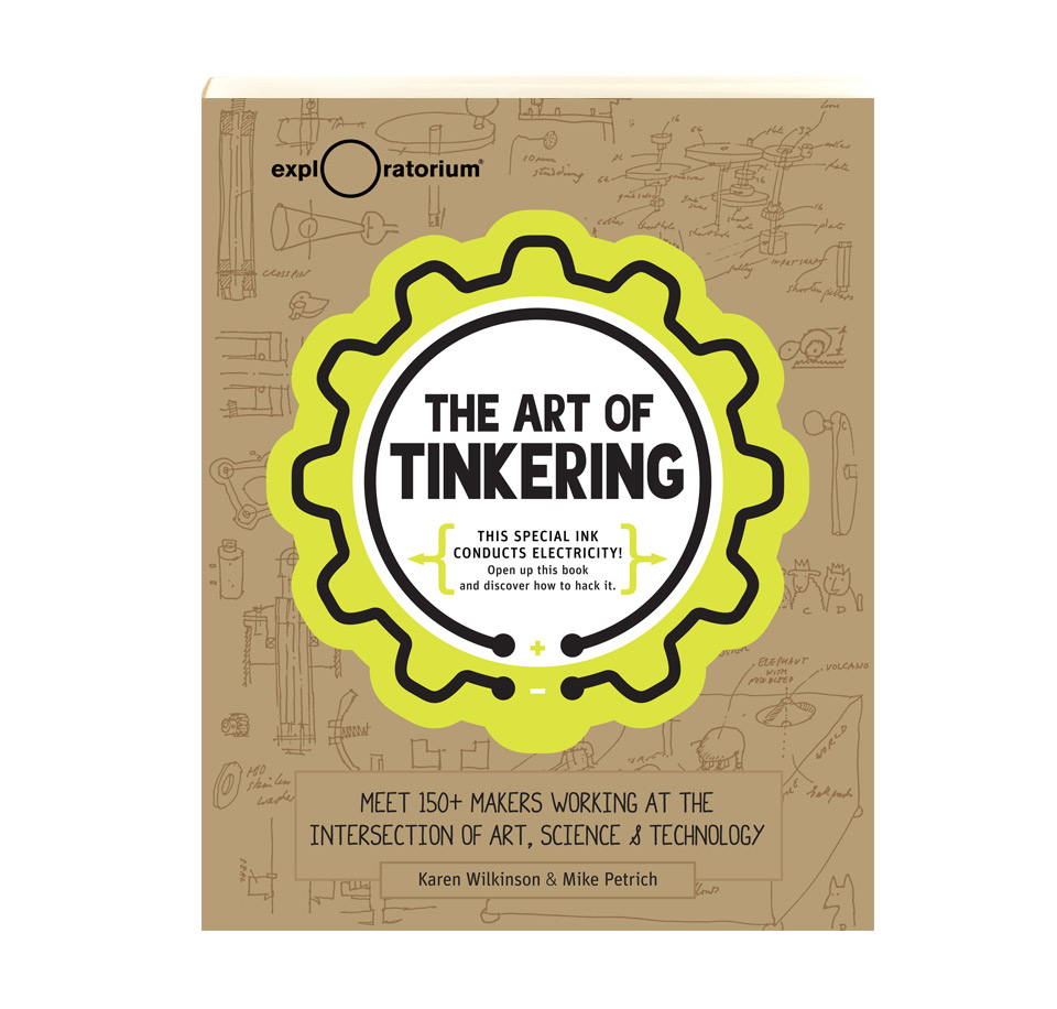 Art of Tinkering Book