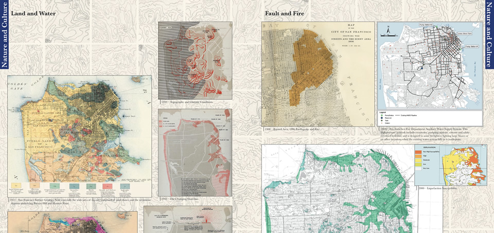 Conversations About Landscape: The New Atlas, An Evolving Tool for Landscape Awareness