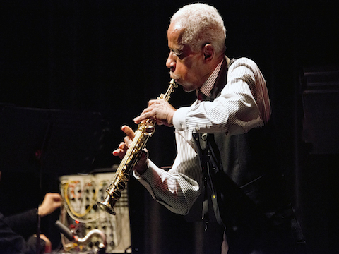 Angel City by Roscoe Mitchell