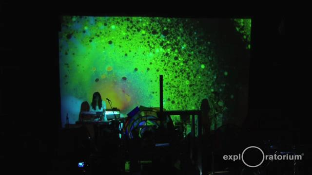 The Joshua Light Show and Moon Duo (Part 2 of 2)