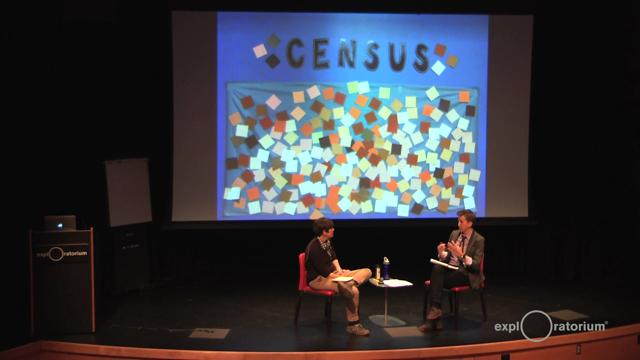 The Science of Sharing Forum with Beck Tench and Elizabeth Fleming