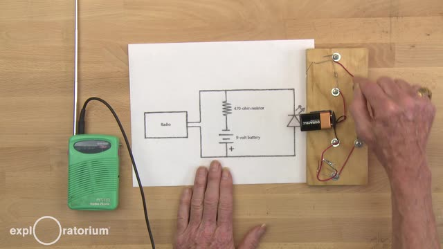 Modulated LED: Build It, Part 2