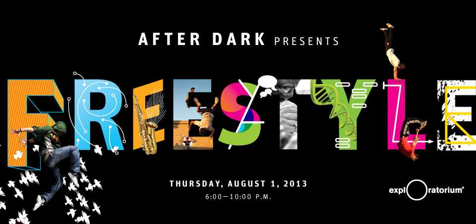 After Dark: Freestyle
