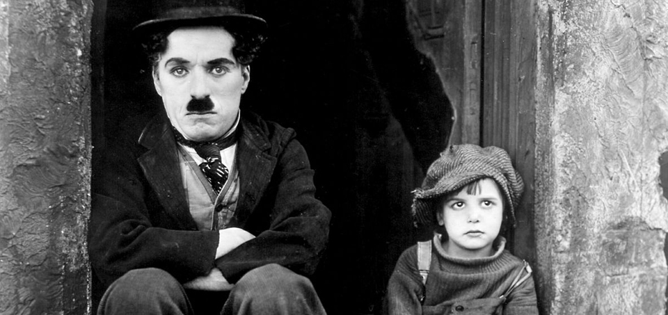 The Little Tramp at 100: A Charlie Chaplin Centennial Celebration