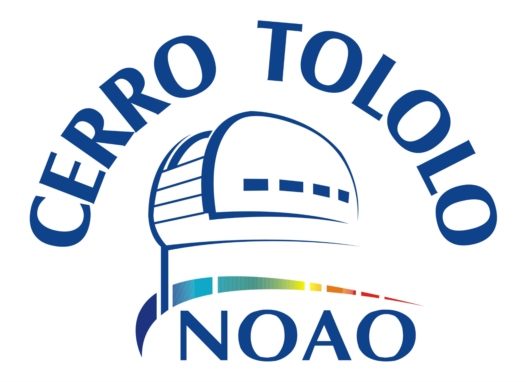 National Science Foundation's Cerro Tololo Observatory