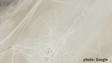 Science at Burning Man