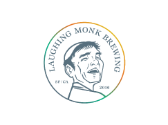 Laughing Monk
