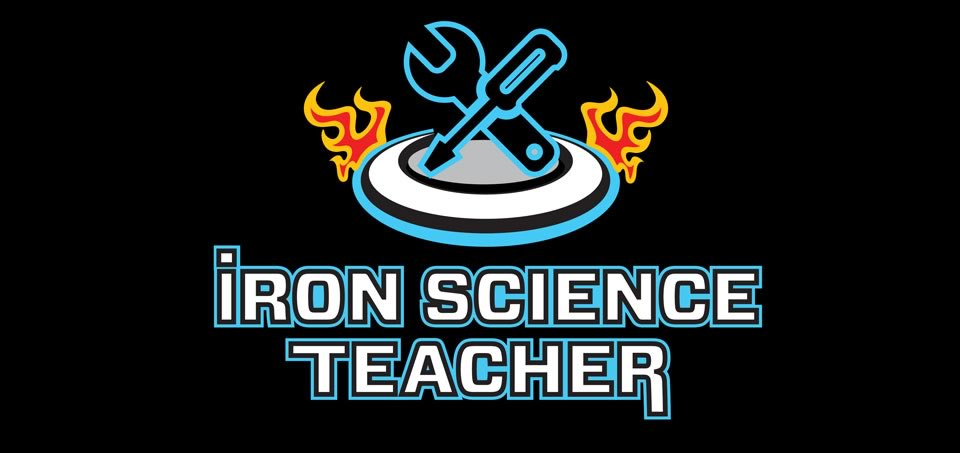 Iron Science Teacher