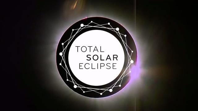 Total Solar Eclipse LIVE: July  2, 2019