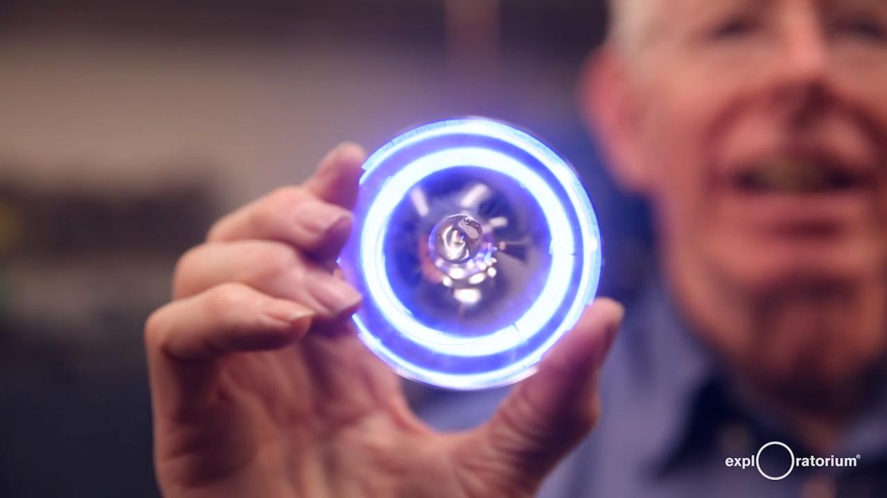 Hands-On Science | Einstein's Light-Bending Concept