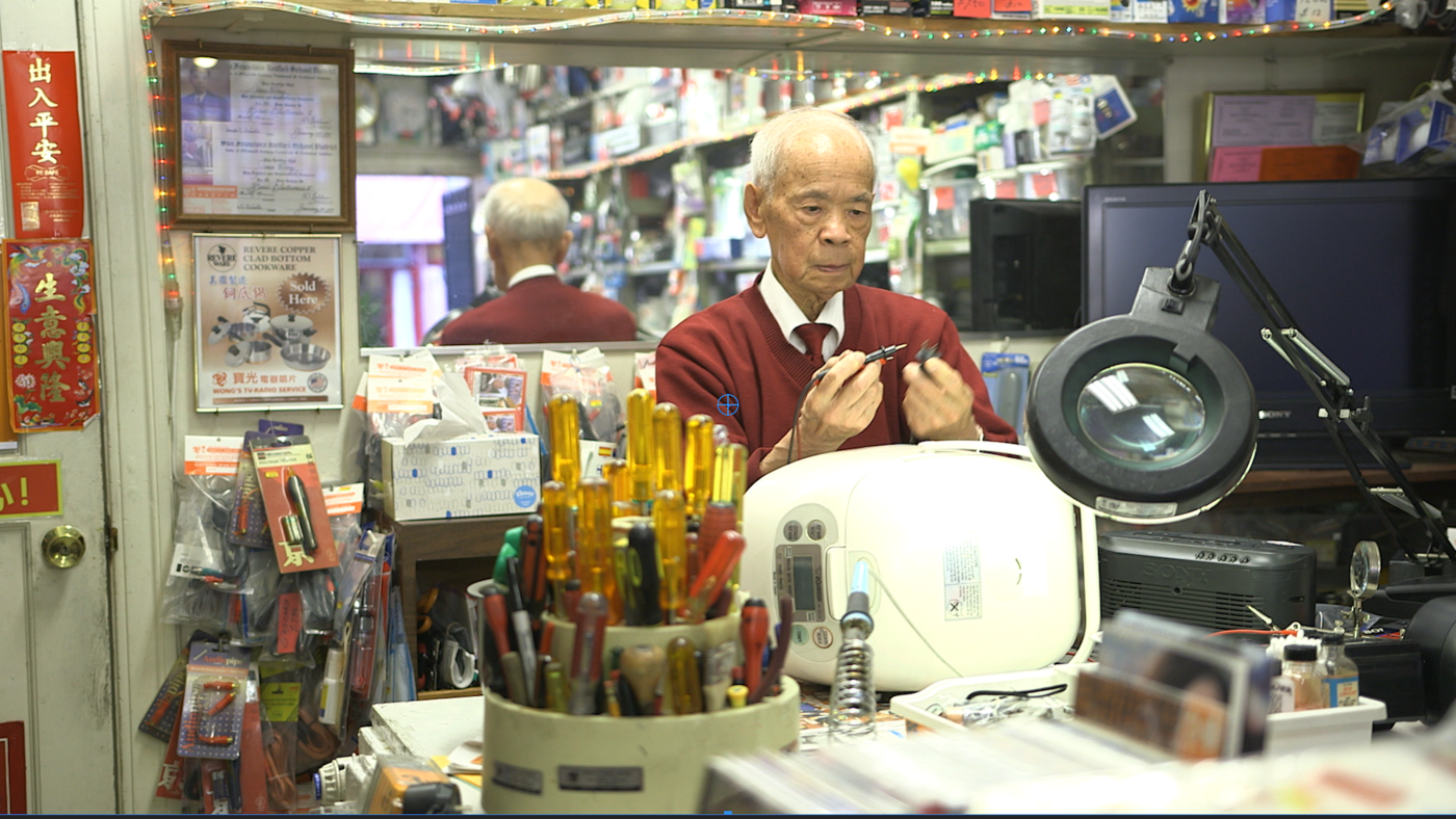 In this program, join filmmaker James Q. Chan as he shares his current documentary project, Chinatown Stories: You...