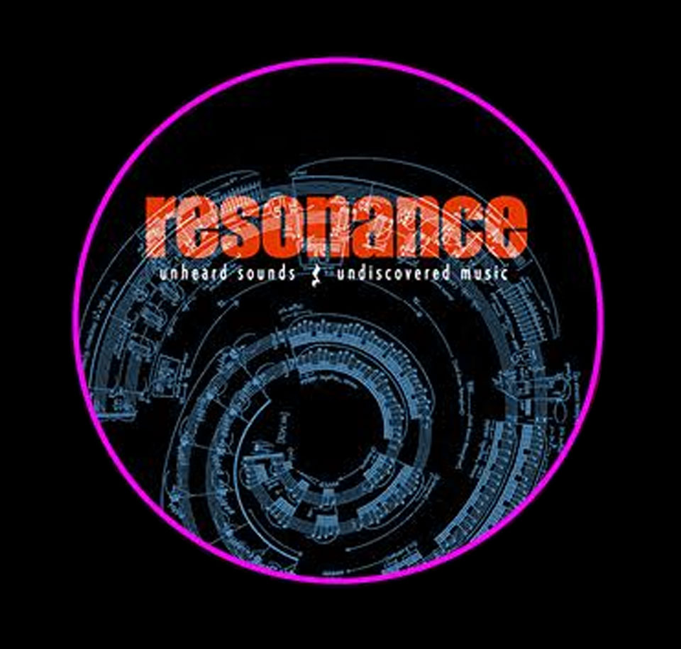 Resonance: Unheard Sounds, Undiscovered Music