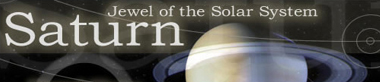 Saturn: Jewel of the Solar System