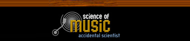Accidental Scientist: Science of Music