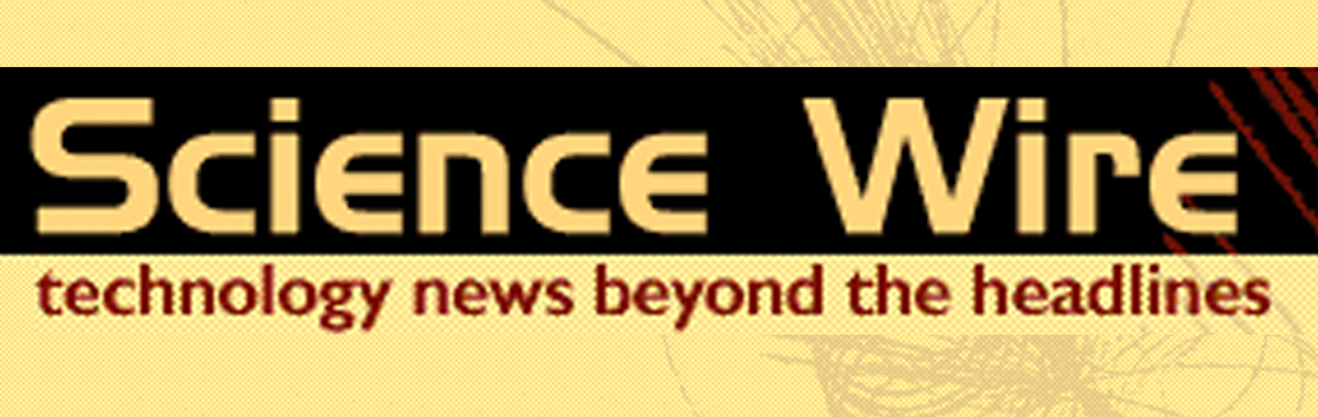 Science Wire