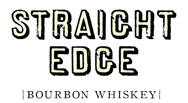 Straight Edge Bourbon