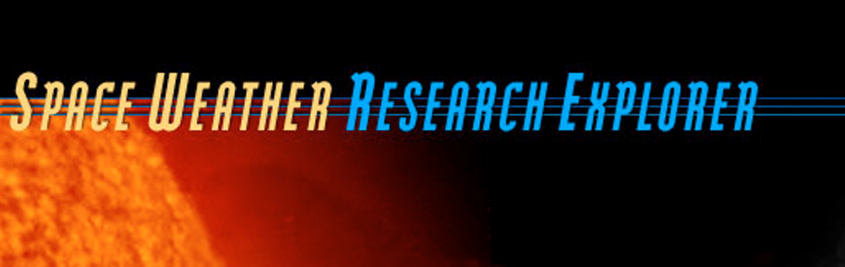 Space Weather Research Explorer