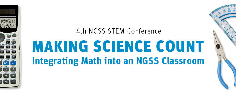 4th NGSS STEM Conference | Exploratorium