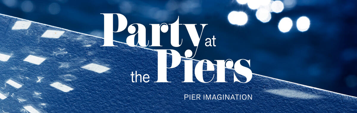 Party at the Piers