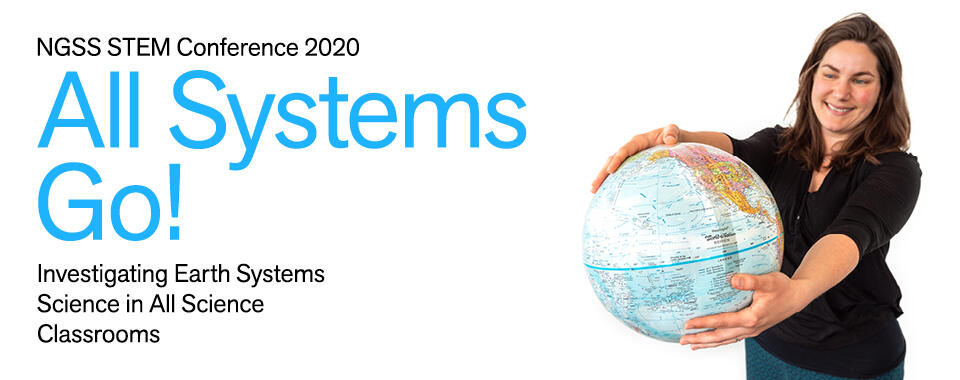 2020 NGSS STEM Conference