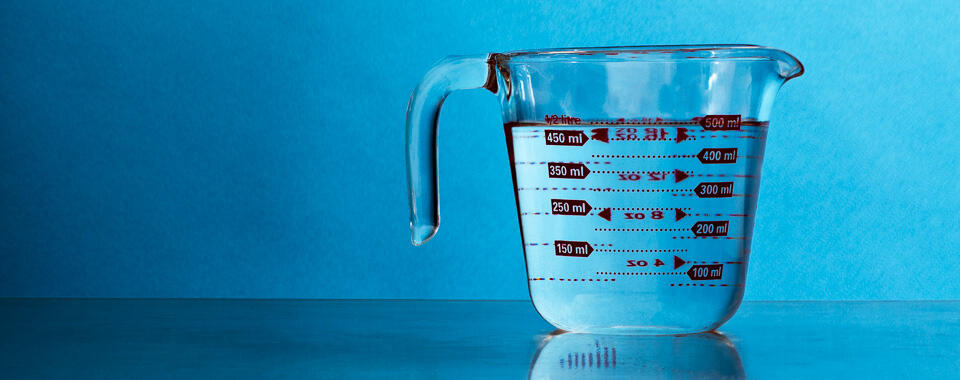 Explore water's crucial role in food and cooking.