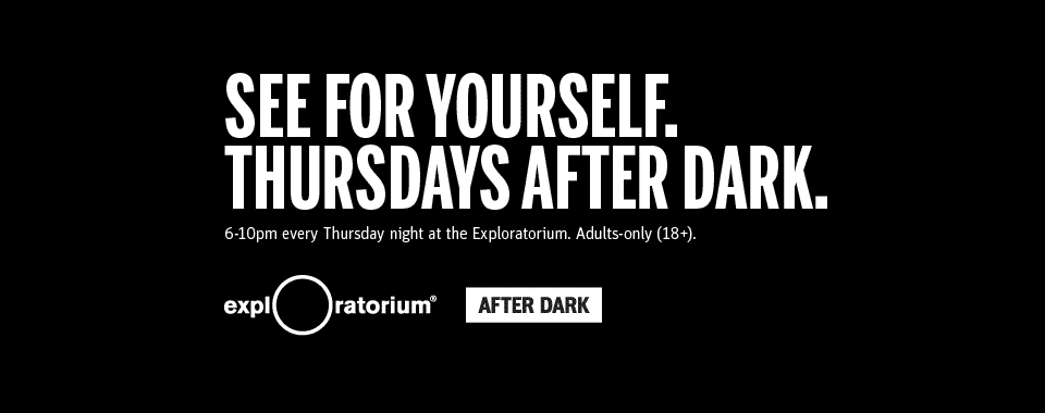 See for yourself. Thursdays After Dark.