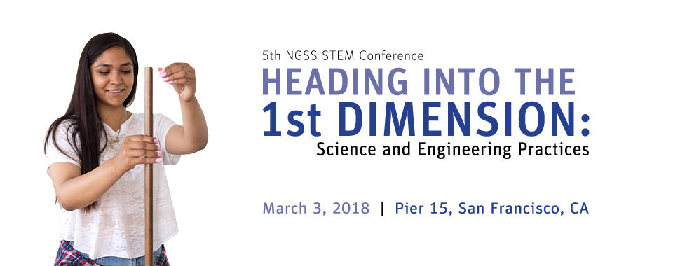 2018 NGSS STEM Conference