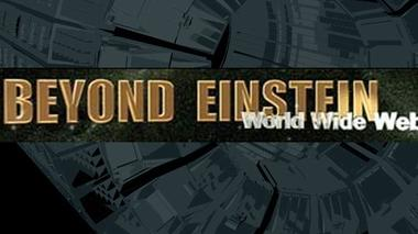 Beyond Einstein: World Wide Webcast