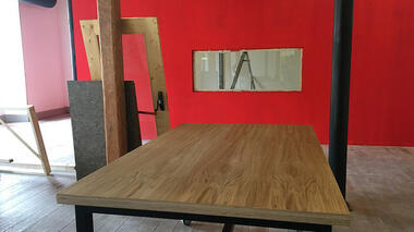 A New Makerspace at Fabrica Ciencia Viva