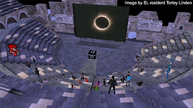 Virtually Speaking Science Double Header July 9th, 2014