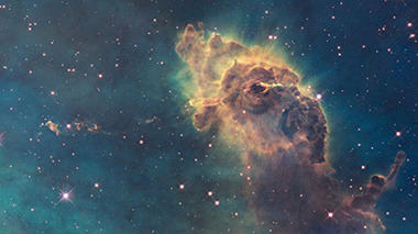 Full-Spectrum Science with Ron Hipschman: The Universe
