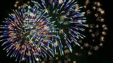 Full-Spectrum Science with Ron Hipschman: Fireworks