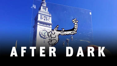 After Dark: Thursday, August 18, 2016