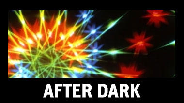 After Dark: Lasers