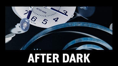 After Dark: Time