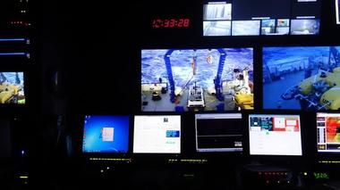 Exploration Vessel Nautilus Webcast: The Thrill of Submarine Volcanic Research