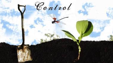Science of Gardening: Control