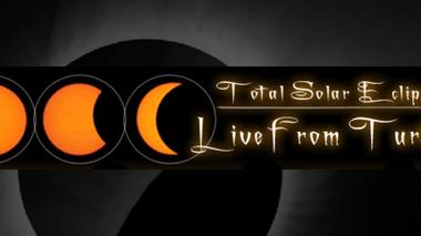 Total Solar Eclipse: Live From Turkey
