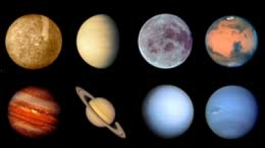Make A Scale Model Of The Solar System And Exploratorium ...