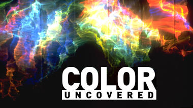 Color Uncovered App