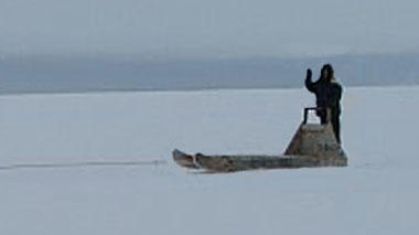 The Inupiaq People of Barrow, Alaska
