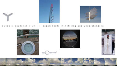 Outdoor Exploratorium Publication