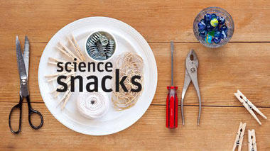 Science Snacks